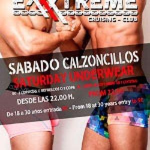 Saturday Underwear