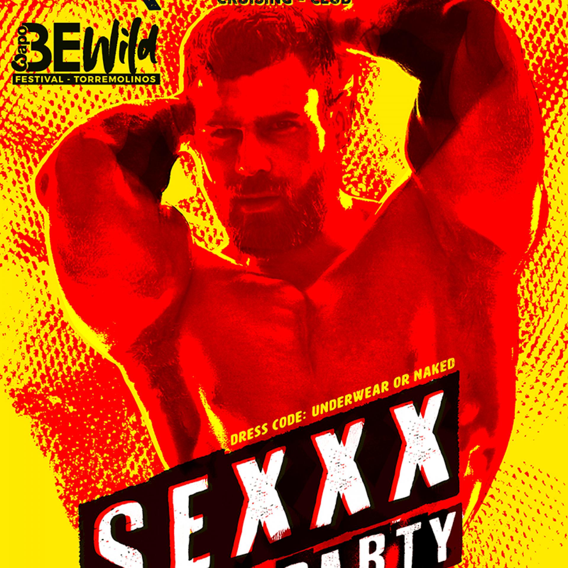 BeWild Sexxx Party en Exxxtreme